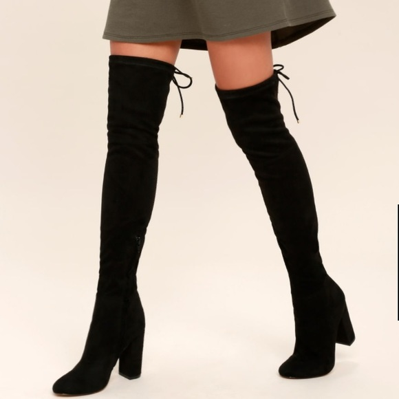Thigh High Boots For Kids